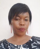 Ms Lilian Magoma. InterConsult21's Business Manager in Tanzania.
